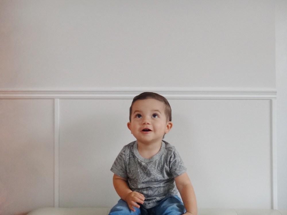 First Birthday Oliver Turns One Mommy Blog (3)