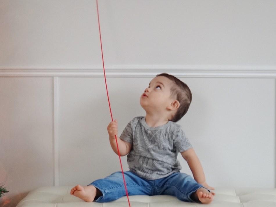 First Birthday Oliver Turns One Mommy Blog (5)