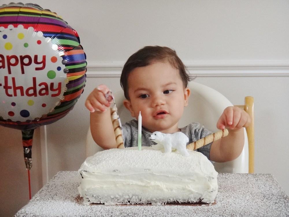 First Birthday Oliver Turns One Mommy Blog (8)
