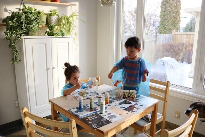 Kid Friendly Easy DIY Lanterns Edmonton Mommy Blogger (8)