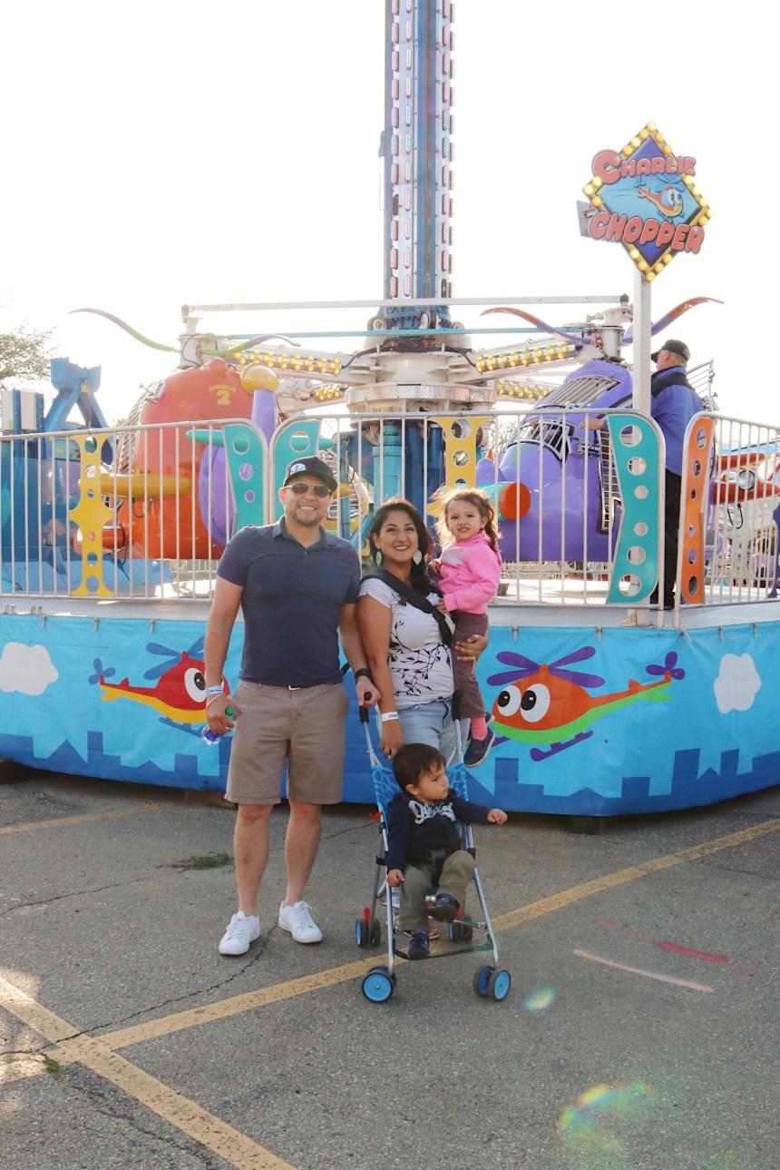 #Kdays Edmonton Blogger Mommy Blogger (7)