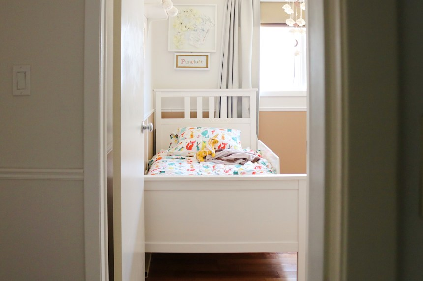 Baby and Toddler Room Sharing Edmonton Mommy Blogger (6)