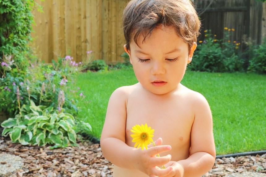 Flower Crowns Mommy Blogger Edmonton Kids (10)
