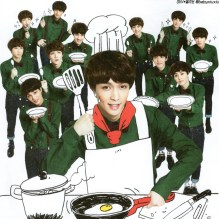 Chef Yixing