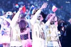 Luhan, Kris & Xiumin