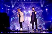 Luhan, Chen & Tao