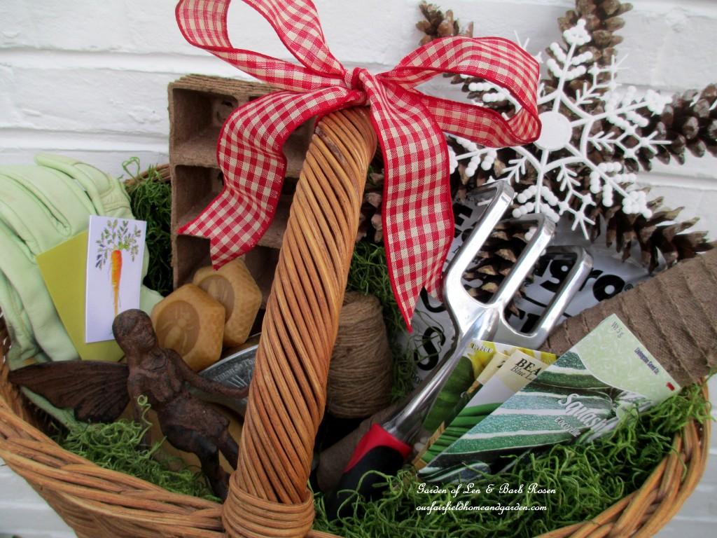 DIY Gifts For The Gardener Our Fairfield Home & Garden