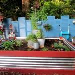 Build A Raised Bed Garden Our Fairfield Home Garden Our Fairfield Home Garden