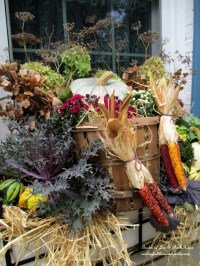 Fall Outdoor Decor ~ Our Fairfield Home and Garden | Our ...