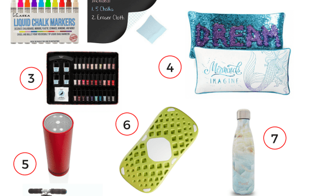 Holiday Gift Guide Great Gifts For Tweens And Teens