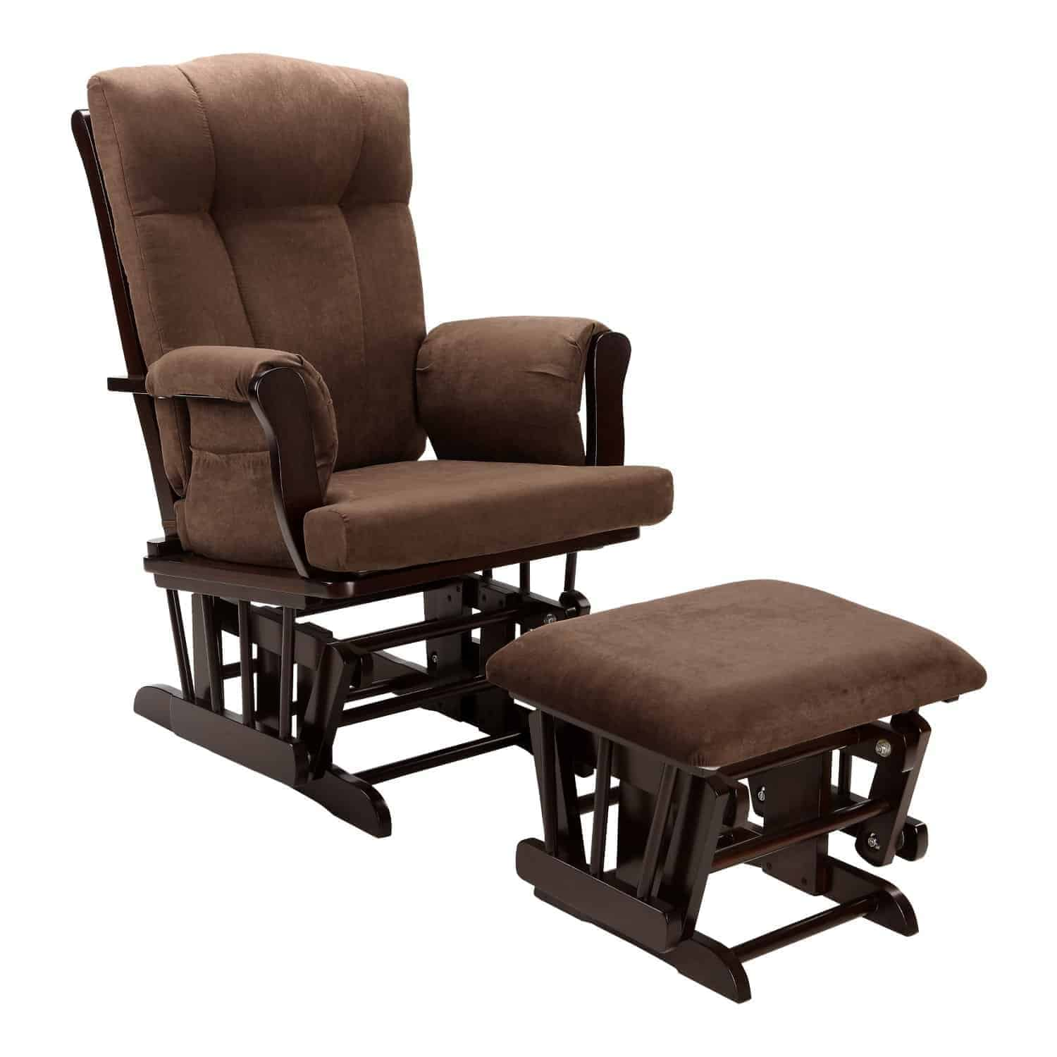 Gliding Rocking Chair Best Rocking Chairs For The Nursery