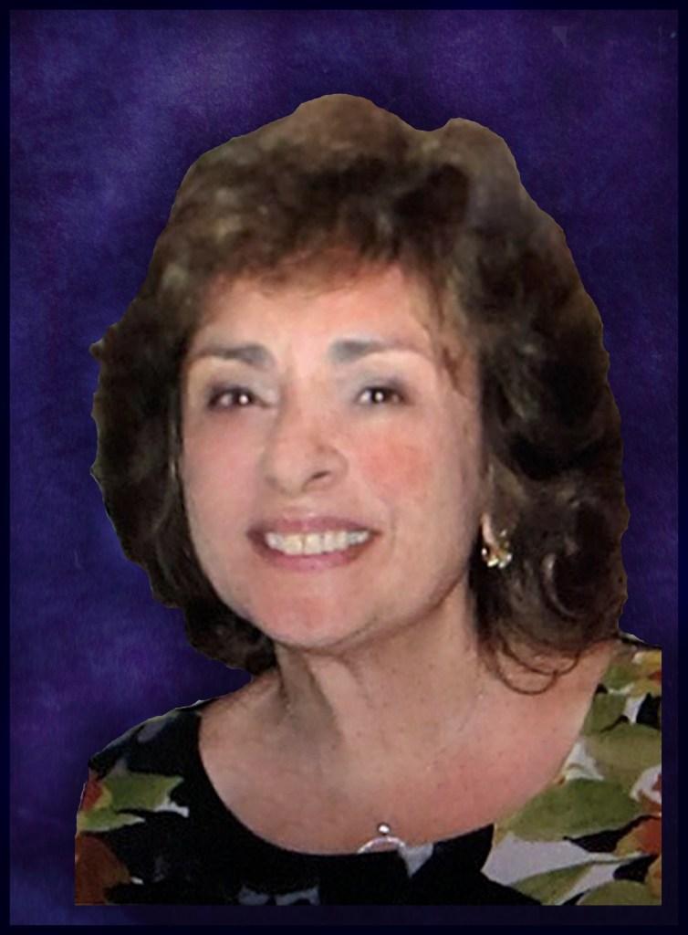 Annette Gekle