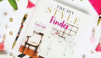 Introducing The DIY Style Finder
