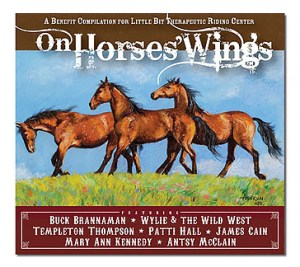 On Horses Wings Album