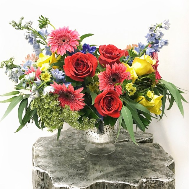 Mothers Day Flower Arrangements   The Flower Gallery