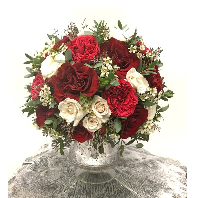 Valentine's Day Flower Arrangements | The Flower Gallery