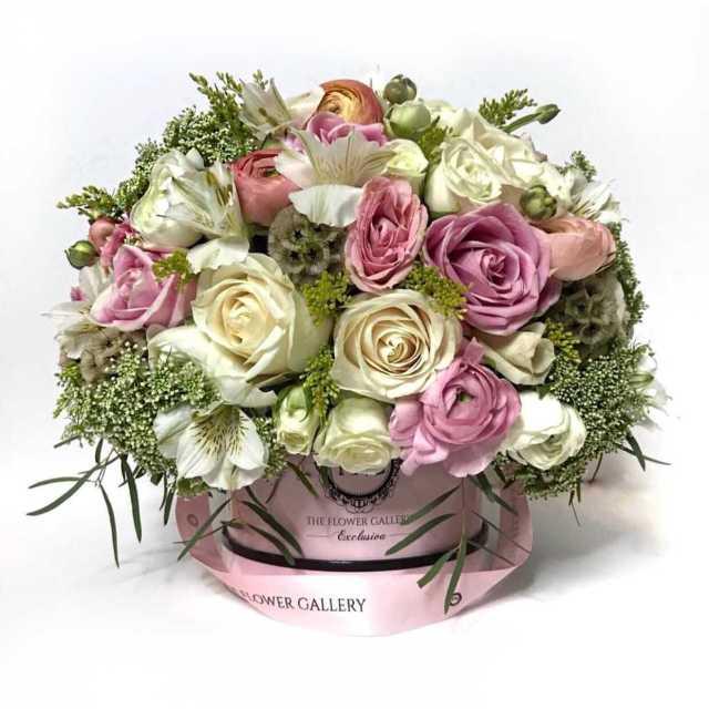 Floral Design Studio   The Flower Gallery