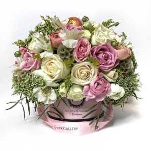 Floral Design Studio | The Flower Gallery