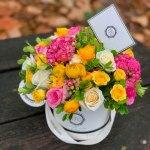 The Floral Celebration