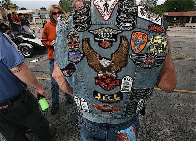 Kellys Motorcycle Rally4259