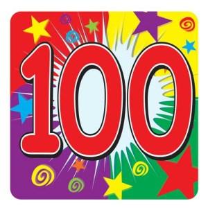 100th
