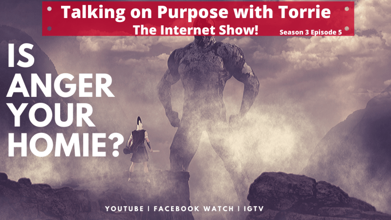 Talking on Purpose the Internet Show| S3, E5