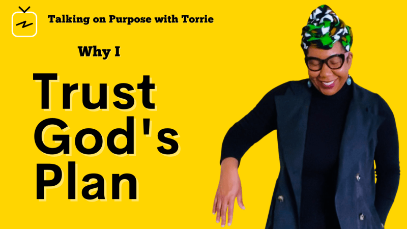 Talking on Purpose with Torrie the Internet Show