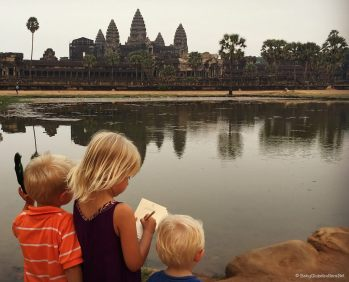 A touch of family luxury at Victoria Angkor Spa & Resort Siem Reap | OurGlobetrotters.Com