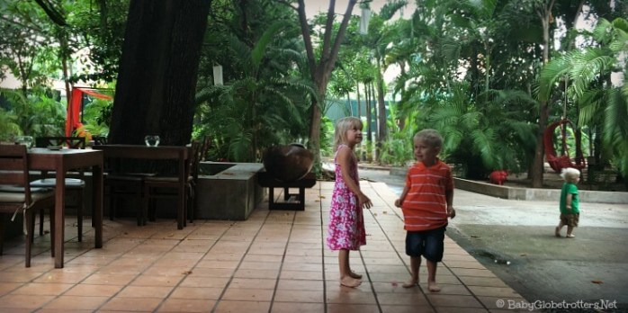 Exploring Phnom Penh with Kids - The Kabiki | OurGlobetrotters.Com