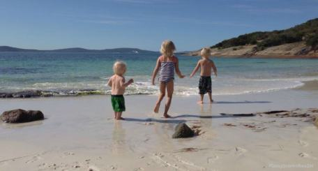 Baby Globetrotters | Family Adventurers to Follow this Summer | OurGlobetrotters.Com