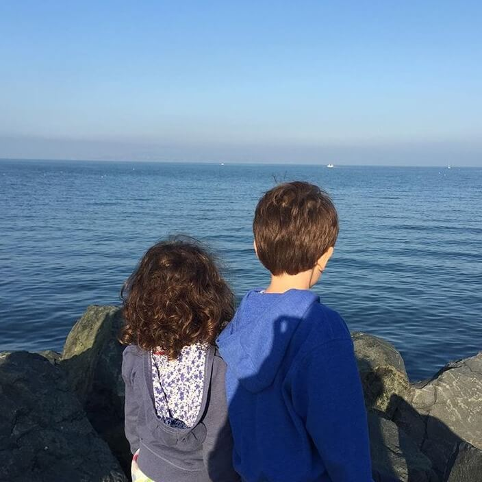 Learning Escapes | Family Adventurers to Follow this Summer | OurGlobetrotters.Com