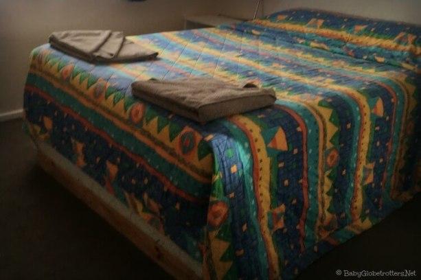 Master Bedroom Spa Villa