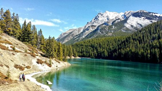 Banff Canada | Best Hidden Gems for Family Travel | OurGlobetrotters.Com