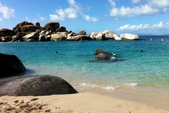 British Virgin Islands | Family Travel Hidden Gems | OurGlobetrotters.Com