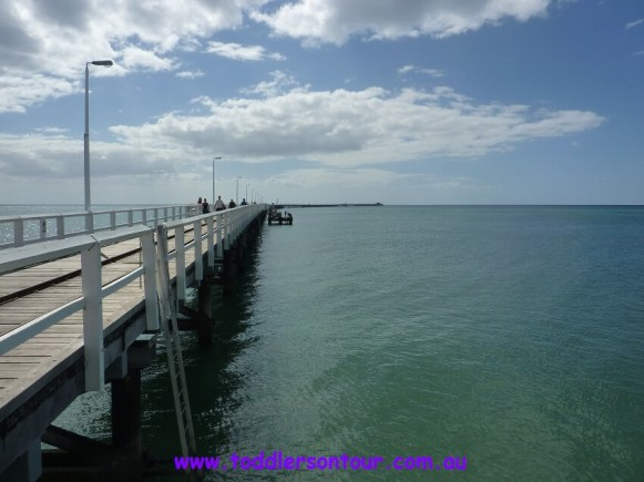 Busselton Jetty Western Australia | Hidden Gems Family Travel | OurGlobetrotters.Com
