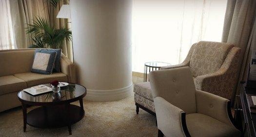 St Regis Abu Dhabi Staycation Review