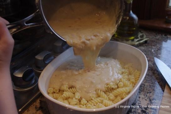 mac n cheese 12 2012