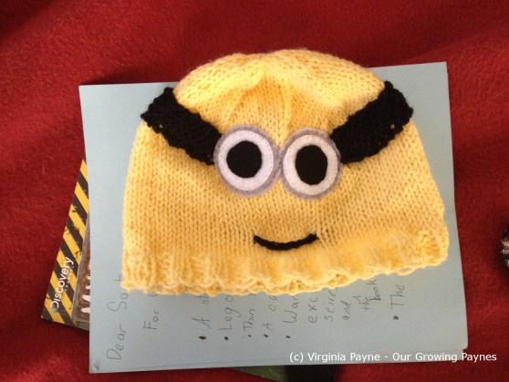 yellow hat 7 2013