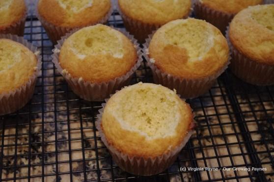 Lemon meringue muffins 14 2013