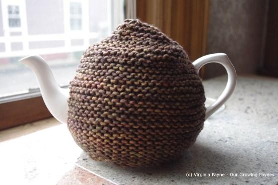 Tea cozy 9 2013
