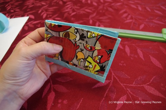 Duct tape wallet 14 2013