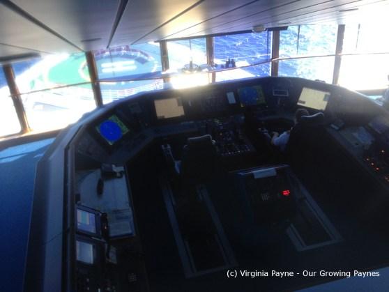 Cruise 6 2013