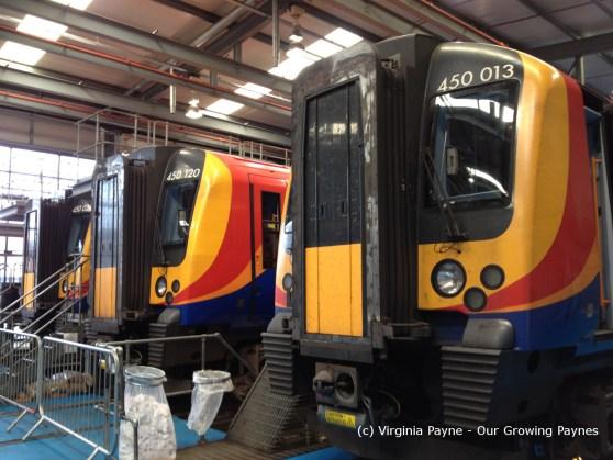 Trains 3 2013