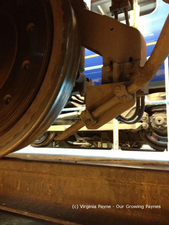 Trains 4 2013