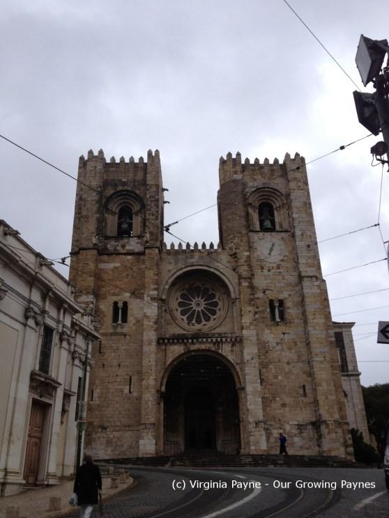 Lisbon 2 2013