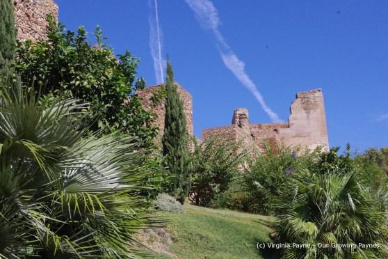 Malaga 6 2013
