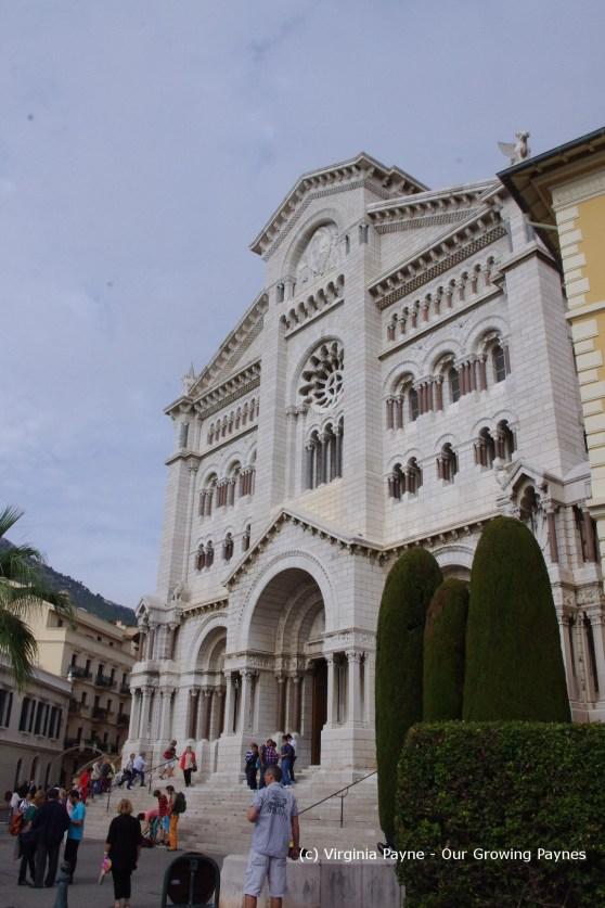 Monaco 9 2013