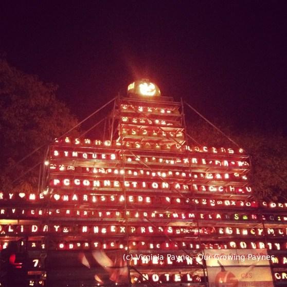 Pumpkinfest 5 2014