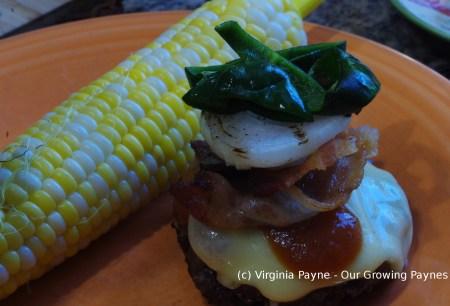 BBQ Burgers 4 2015