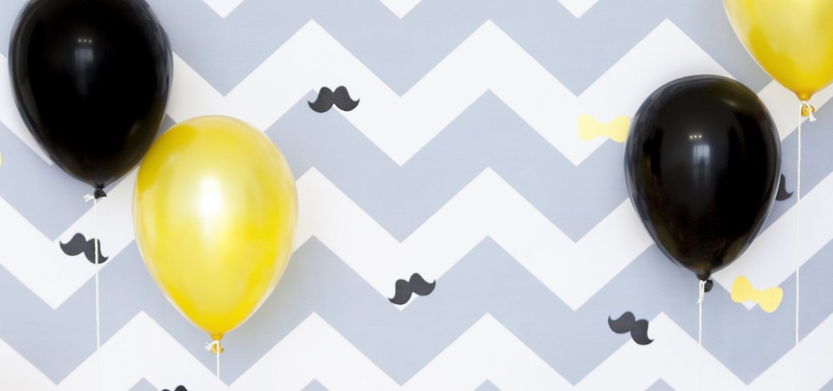Easy kid party entertainment | ourguidetotheeveryday.com